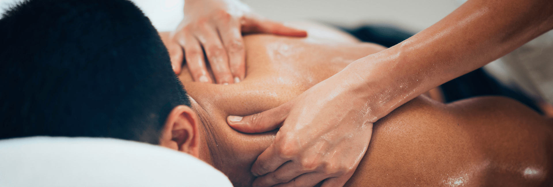 5 Reasons Why Everybody Needs a Massage